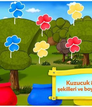TRT Kuzucuk Ekran Görüntüleri - 1