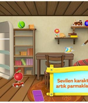 TRT Kuzucuk Ekran Görüntüleri - 2