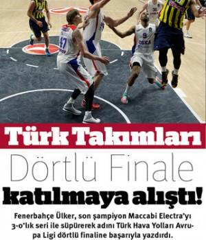 TRT Spor DD Ekran Görüntüleri - 3