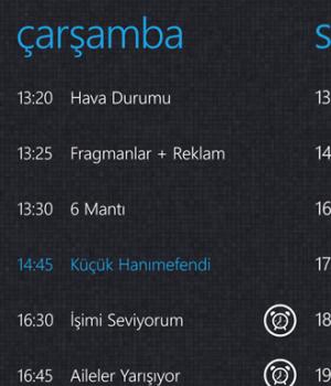 TRT Ekran Görüntüleri - 2