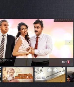 TRTTelevizyon Ekran Görüntüleri - 3