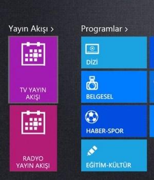 TRTTelevizyon Ekran Görüntüleri - 2