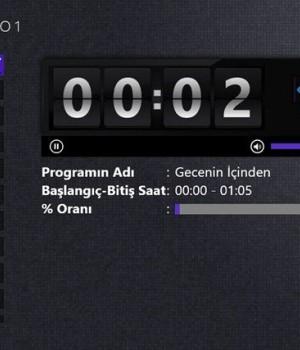 TRTTelevizyon Ekran Görüntüleri - 1