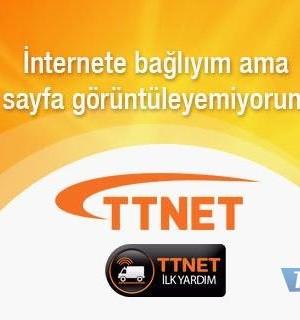 TTNET İlk Yardım Ekran Görüntüleri - 4