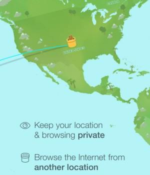 TunnelBear VPN Ekran Görüntüleri - 2