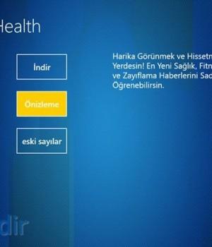 Turkcell Dergilik Ekran Görüntüleri - 2