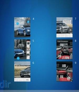 Turkcell Dergilik Ekran Görüntüleri - 1
