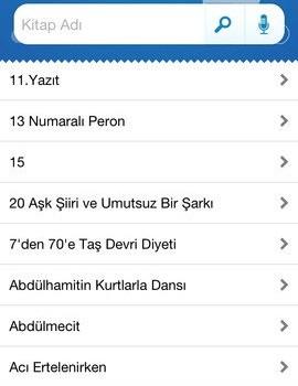 Turkcell Hayal Ortağım Ekran Görüntüleri - 3