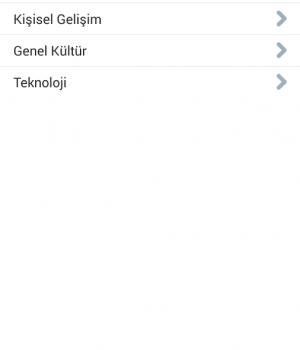Turkcell Hayal Ortağım Ekran Görüntüleri - 2
