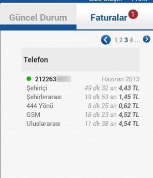 Turkcell Superonline Ekran Görüntüleri - 4