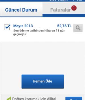 Turkcell Superonline Ekran Görüntüleri - 2