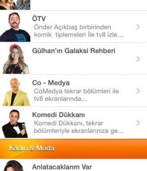 TV8 Ekran Görüntüleri - 2
