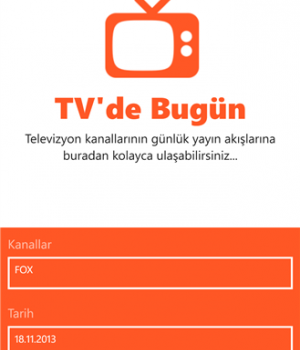 TV'de Bugun (Ceyhun) Ekran Görüntüleri - 2