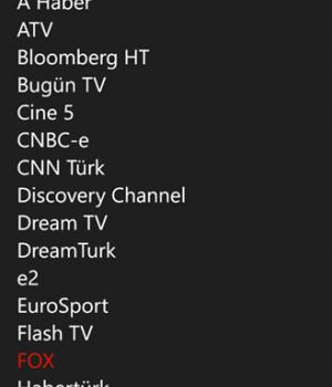 TV'de Bugun (Ceyhun) Ekran Görüntüleri - 1