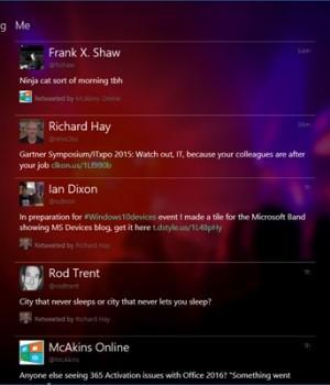 Tweetium Ekran Görüntüleri - 4