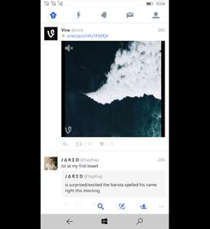 Twitter Ekran Görüntüleri - 2