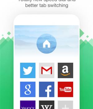 UC Browser Ekran Görüntüleri - 3