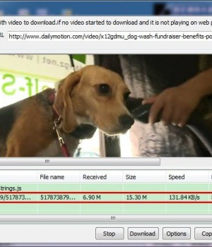 uDownloader Ekran Görüntüleri - 1