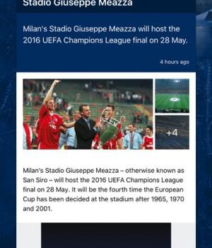 UEFA Champions League Ekran Görüntüleri - 3
