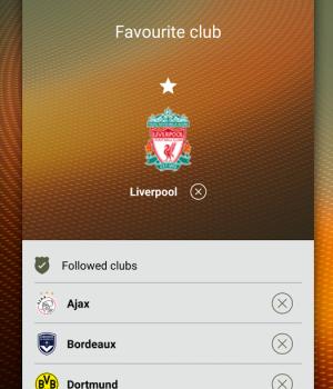 UEFA Europa League Ekran Görüntüleri - 4
