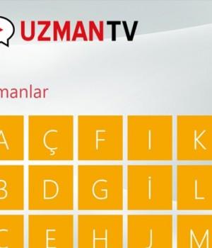 UZMANTV Ekran Görüntüleri - 3