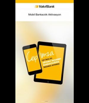 VakıfBank Mobil Bankacılık Ekran Görüntüleri - 5