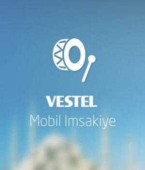 Vestel Mobil İmsakiye Ekran Görüntüleri - 3