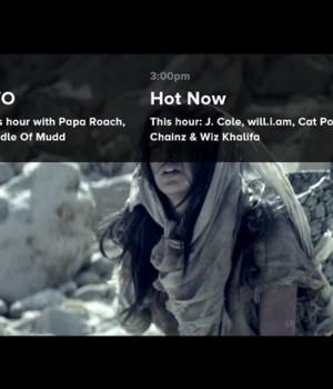 VEVO Ekran Görüntüleri - 2