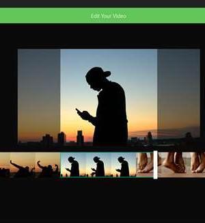 Vine Ekran Görüntüleri - 3