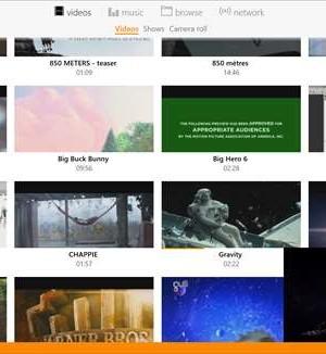 VLC Media Player Ekran Görüntüleri - 7