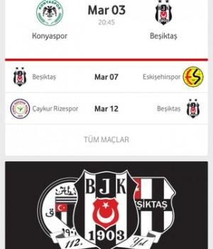 Vodafone Arena Ekran Görüntüleri - 5