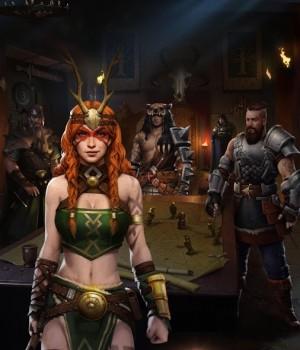 War of Gods: DESTINED Ekran Görüntüleri - 1