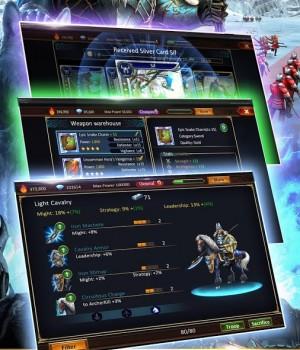 War of Gods: DESTINED Ekran Görüntüleri - 3
