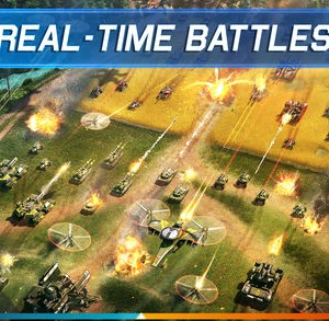 War Planet Online: Global Conquest Ekran Görüntüleri - 3