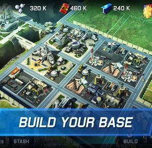 War Planet Online: Global Conquest Ekran Görüntüleri - 2