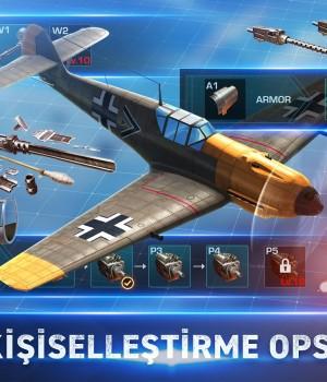 War Wings Ekran Görüntüleri - 5