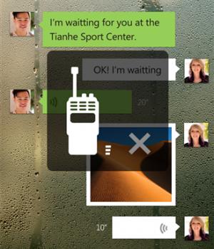 WeChat Ekran Görüntüleri - 4