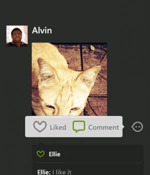 WeChat Ekran Görüntüleri - 1