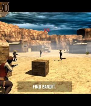 Western Dead Red Reloaded Ekran Görüntüleri - 5