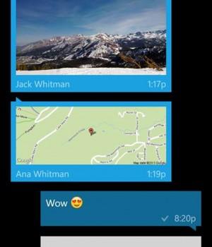 WhatsApp Messenger Ekran Görüntüleri - 3