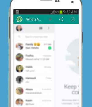 WhatsWeb For Whatscan Ekran Görüntüleri - 5
