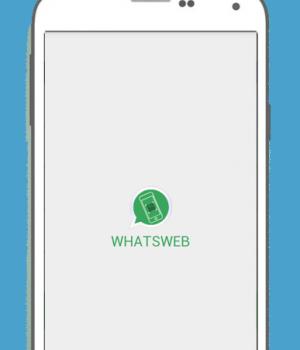 WhatsWeb For Whatscan Ekran Görüntüleri - 1
