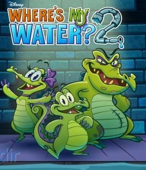 Where's My Water? 2 Ekran Görüntüleri - 3