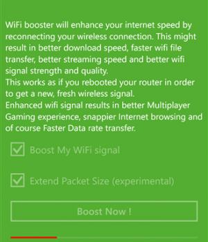 WiFi Booster Pro Ekran Görüntüleri - 3