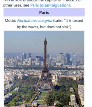 Wikipedia Ekran Görüntüleri - 2