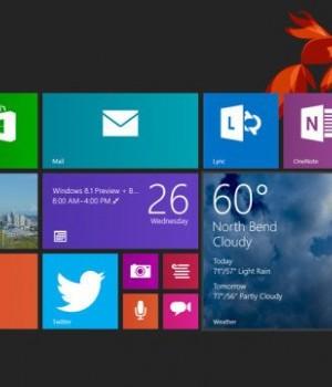 Windows 8.1 Enterprise Ekran Görüntüleri - 1