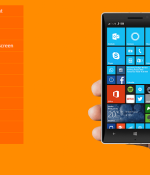 Windows Phone 8.1 Online Emulator Ekran Görüntüleri - 3