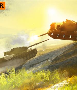 World of Tanks Blitz Ekran Görüntüleri - 1
