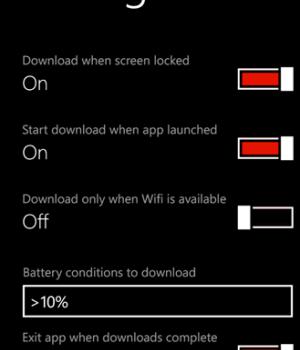 wpTorrent Ekran Görüntüleri - 2