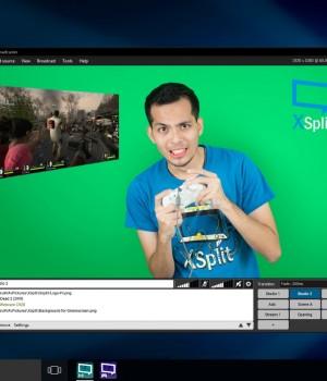 XSplit Broadcaster Ekran Görüntüleri - 2
